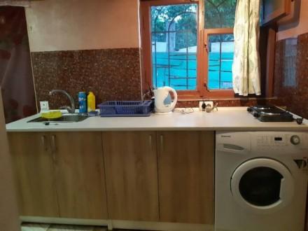 Уютная  2 ком квартира,со всеми удобствами ,в 5мин от моря закрытый пляж в 10мин. Одесса, Одесская область. фото 7