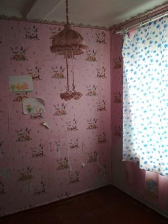 2-х комнатная квартира на Победе, ул.Маршала Рыбалко,возле училища.Есть небольшо. Александрия, Кировоградская область. фото 4