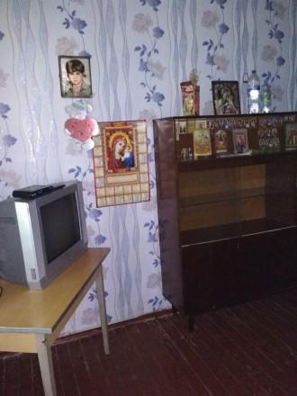 2-х комнатная квартира на Победе, ул.Маршала Рыбалко,возле училища.Есть небольшо. Александрия, Кировоградская область. фото 3