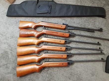 Пневматические винтовка XTSG B-1. Запорожье. фото 1