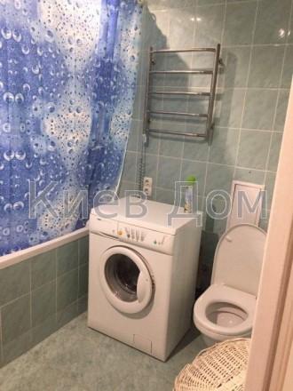 Сдаётся отличная трехкомнатная просторная, светлая квартира в хорошем состоянии . Киев, Киевская область. фото 4