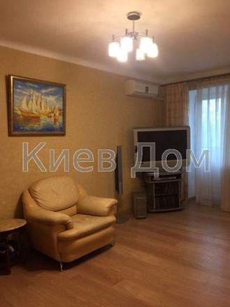 Сдаётся отличная трехкомнатная просторная, светлая квартира в хорошем состоянии . Киев, Киевская область. фото 11