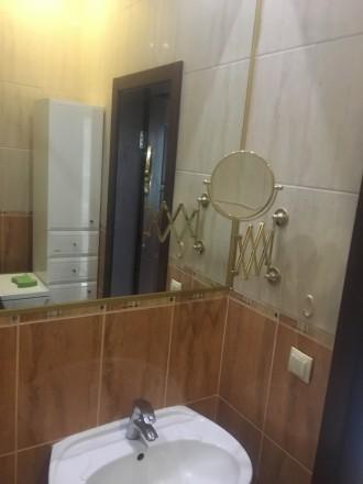 Сдам свою 2квартиру 52,2м.кв. 5/5эт. без лифта, комнаты раздельные , высокие пот. Новая Дарница, Киев, Киевская область. фото 7
