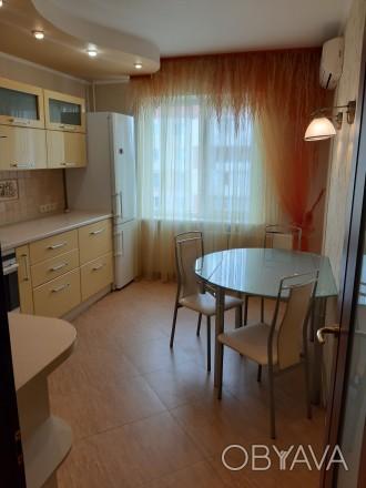 Продам свою 3-х комнатную квартиру на Намыве, ул.Лазурная р-н Таврии. Квартира . Намыв, Николаев, Николаевская область. фото 1