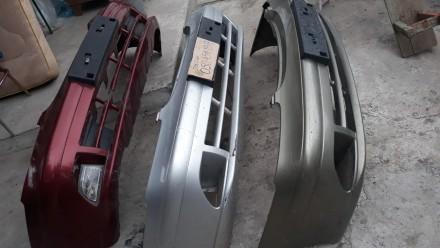 Продам передний бампер и телевизор Деу Нубира 1-2  Есть все к данному авто  . Днепр, Днепропетровская область. фото 2