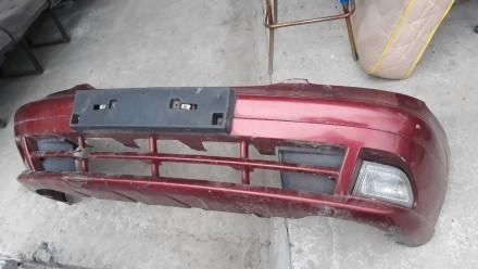 Продам передний бампер и телевизор Деу Нубира 1-2  Есть все к данному авто  . Днепр, Днепропетровская область. фото 6