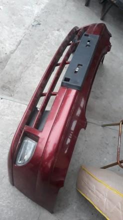 Продам передний бампер и телевизор Деу Нубира 1-2  Есть все к данному авто  . Днепр, Днепропетровская область. фото 4