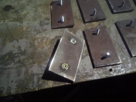 Предлагаем услуги  по серийному  изготовлению различных металлических комплекту. Запорожье, Запорожская область. фото 7