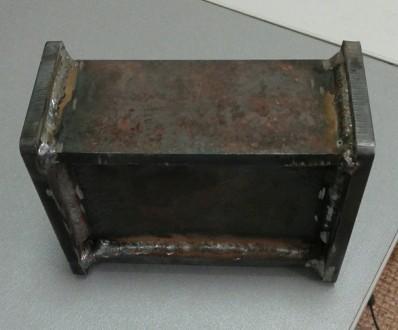 Предлагаем услуги  по серийному  изготовлению различных металлических комплекту. Запорожье, Запорожская область. фото 5