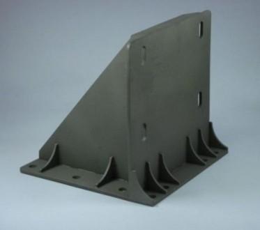 Предлагаем услуги  по серийному  изготовлению различных металлических комплекту. Запорожье, Запорожская область. фото 3