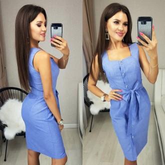 Женское стильное платье. Размера 42,44,46,48. Женская одежда.. Николаев. фото 1