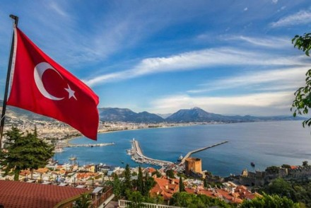 Горящие предложения Турции от