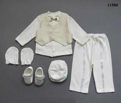 Нарядный костюм для мальчика. Ніжин. фото 1