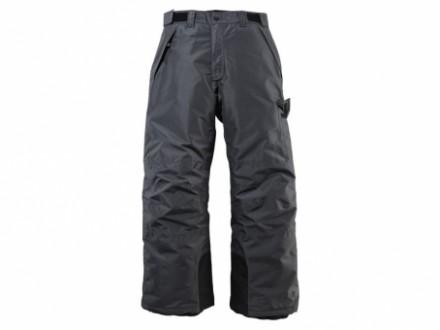 Мембранные лыжные штаны CRIVIT с системой BIONIC FINISH ECO. Киев. фото 1