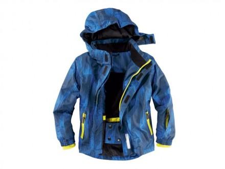 Мембранные куртки CRIVIT с системой BIONIC FINISH ECO . Германия. Киев. фото 1