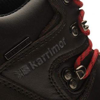 Кожаные ботинки          Karrimor   Walking Boots                              . Киев, Киевская область. фото 6