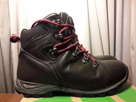 Кожаные ботинки          Karrimor   Walking Boots                              . Киев, Киевская область. фото 3