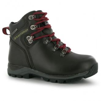 Кожаные ботинки          Karrimor   Walking Boots                              . Киев, Киевская область. фото 2