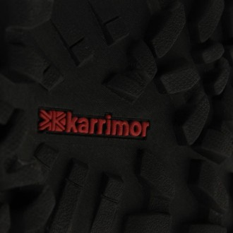 Кожаные ботинки          Karrimor   Walking Boots                              . Киев, Киевская область. фото 7