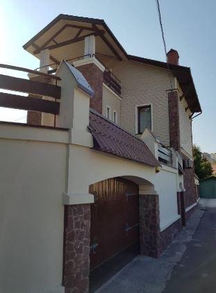 современный дом ул.Посмитного/ул.Тенистая.. Одесса. фото 1