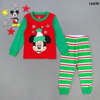 Пижама  Mickey Mouse для мальчика. Ніжин. фото 1