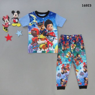 Пижама для мальчика. Нежин. фото 1