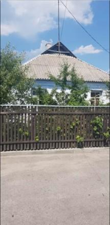 Продається будинок 74м2, ділянка 8 соток. Жилий стан, індивідуальне опалення (дв. Белая Церковь, Киевская область. фото 8