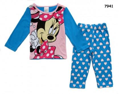 Пижама для девочки. Нежин. фото 1