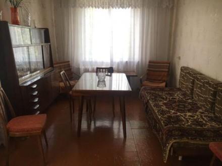 #0-10640 Сдается 2-х комнатная квартира на ул. Королева . Ориентир Киевский исп. Киевский, Одесса, Одесская область. фото 2