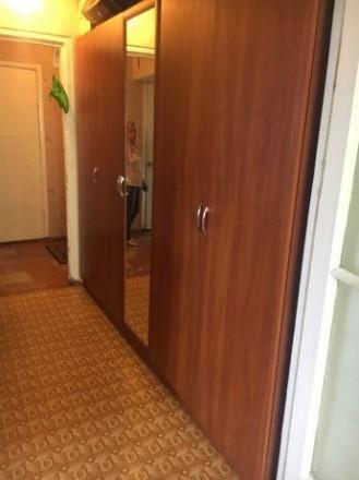 #0-10640 Сдается 2-х комнатная квартира на ул. Королева . Ориентир Киевский исп. Киевский, Одесса, Одесская область. фото 4
