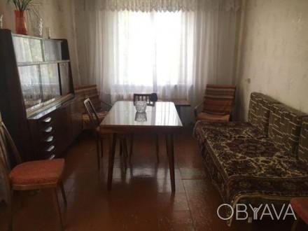 #0-10640 Сдается 2-х комнатная квартира на ул. Королева . Ориентир Киевский исп. Киевский, Одесса, Одесская область. фото 1