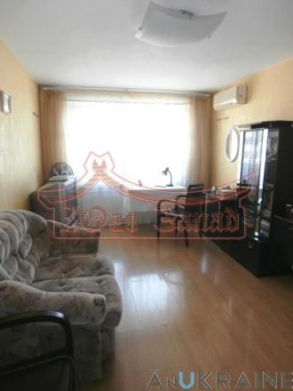 Цена снижена !!! Отличная квартира на Таирова Ильфа, и Петрова ,расположенная н. Киевский, Одесса, Одесская область. фото 5