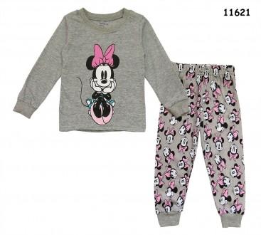 Пижама Минни Маус для девочек. Ніжин. фото 1