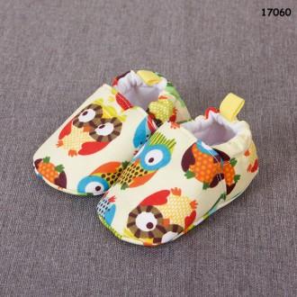Пинетки - тапочки для малыша. Ніжин. фото 1