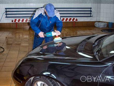 Полировка автомобиля. Качественная полировка авто, полировка фар, пласьмассовых . Житомир, Житомирська область. фото 1