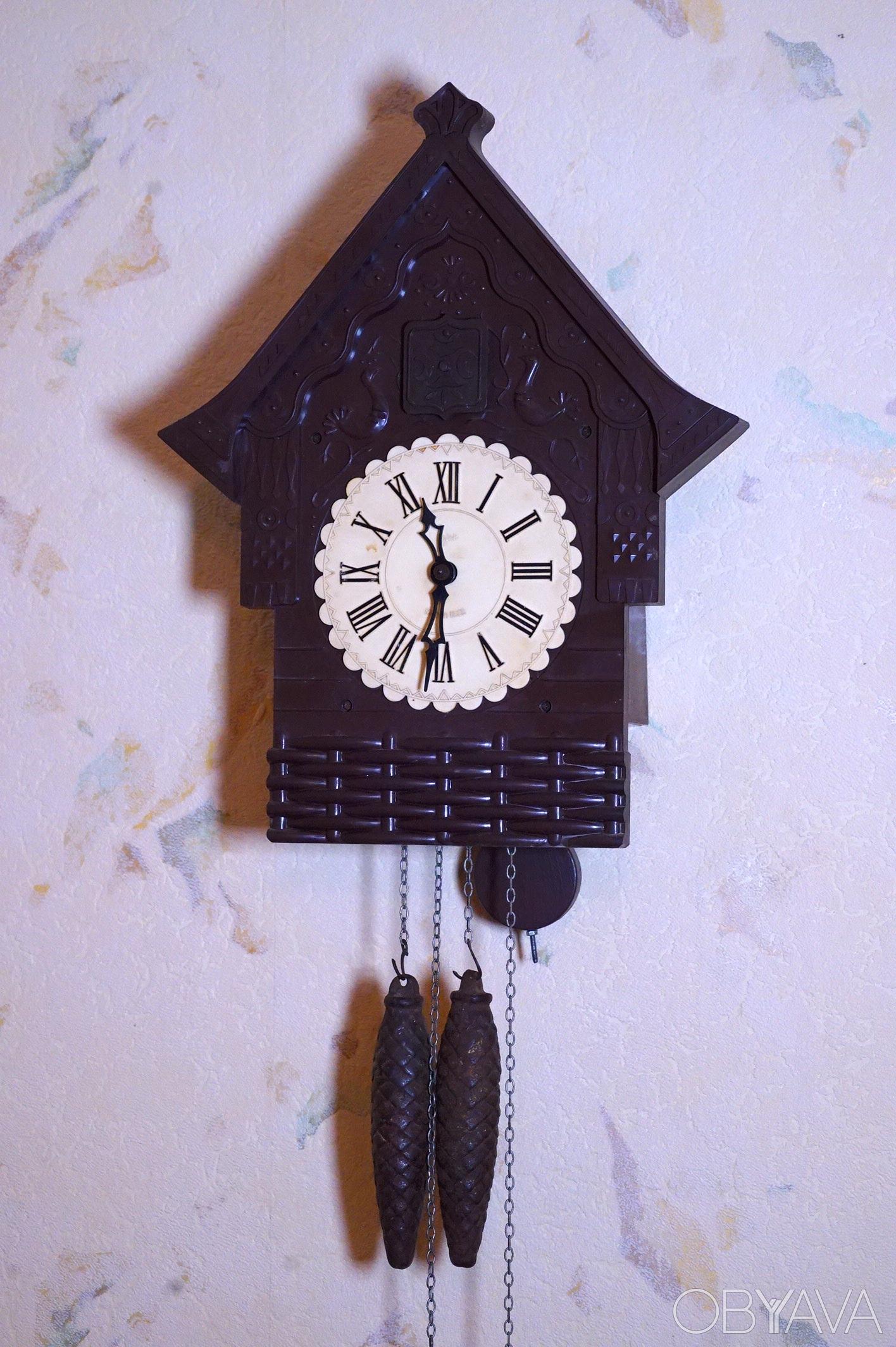 Часы с кукушкой маяк продам костроме в продать часы