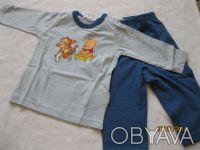пижама на мальчика р. 6268, хлопок, новая, Турция. Харьков. фото 1