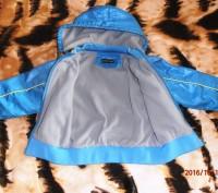 Продаю отличную курточку, в прекрасном состоянии. Носили мало, была на сменку. П. Черкассы, Черкасская область. фото 7