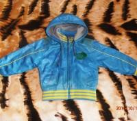 Продаю отличную курточку, в прекрасном состоянии. Носили мало, была на сменку. П. Черкассы, Черкасская область. фото 3