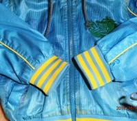 Продаю отличную курточку, в прекрасном состоянии. Носили мало, была на сменку. П. Черкассы, Черкасская область. фото 6