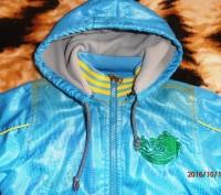 Продаю отличную курточку, в прекрасном состоянии. Носили мало, была на сменку. П. Черкассы, Черкасская область. фото 4