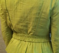 Продам демисезонный плащ на девочку-подростка 11-13 лет.  Одевался один раз. Д. Днепр, Днепропетровская область. фото 7