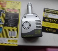 Адаптер инвертор автомобильный 12V/220V, 150 W USB  Подключается в прикуривате. Днепр, Днепропетровская область. фото 6