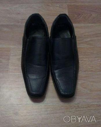 Туфли подростковые состояние новых