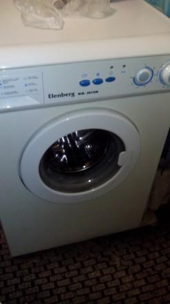 Продам стиральную машину. Черкассы. фото 1
