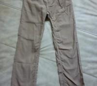 Скинни(штаны,брюки,джинсы) мальчику на 13-14лет,рост 158-164см,в очень хорошем с. Дніпро, Дніпропетровська область. фото 3