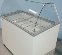Морозильные витрины для мороженого Crystal VENUS VETRINE, новые. Житомир. фото 1