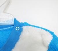 Прекрасная пижамка для мальчика ,зимняя,изготовленна на частной детской фабрике . Запорожье, Запорожская область. фото 4