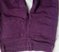 джинсы скинни Generation Denim девочке на 12 лет,рост 152см,в идеальном состояни. Днепр, Днепропетровская область. фото 8