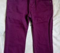 джинсы скинни Generation Denim девочке на 12 лет,рост 152см,в идеальном состояни. Днепр, Днепропетровская область. фото 4